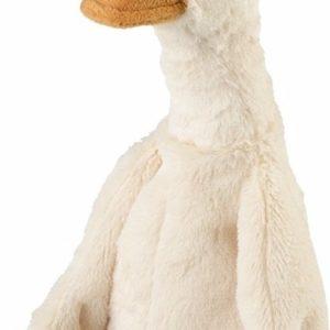 Warmies knuffel eend