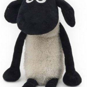 Pittenzak knuffel Warmies schaap