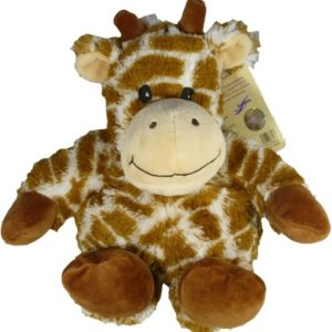 Warmteknuffel magnetron giraffe